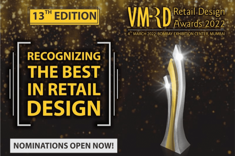 VMRD Design Awards Image